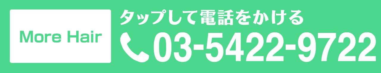 予約 TEL:0354229722